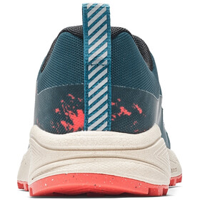 Icebug OutRun RB9X Running Shoes Women, teal/mango